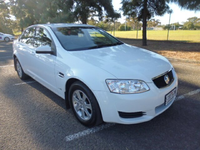 Used Holden Commodore Omega, Nailsworth, 2011 Holden Commodore Omega Sedan