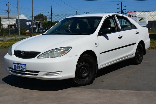 Used Toyota Camry Altise, Kewdale, 2002 Toyota Camry Altise Sedan