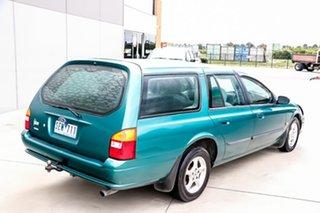 1998 Ford Falcon Forte Wagon.
