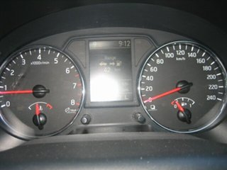 2011 Nissan X-Trail ST (FWD) Wagon.
