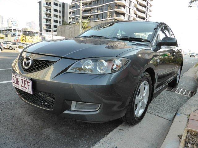 Used Mazda 3 Neo Sport, Southport, 2008 Mazda 3 Neo Sport Sedan