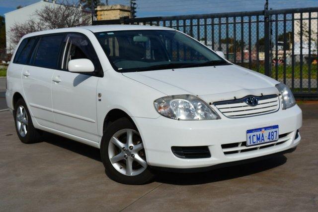 Used Toyota Corolla Conquest, Kewdale, 2006 Toyota Corolla Conquest Wagon