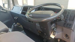 2014 Isuzu NPR 200 Medium Cab Chassis.