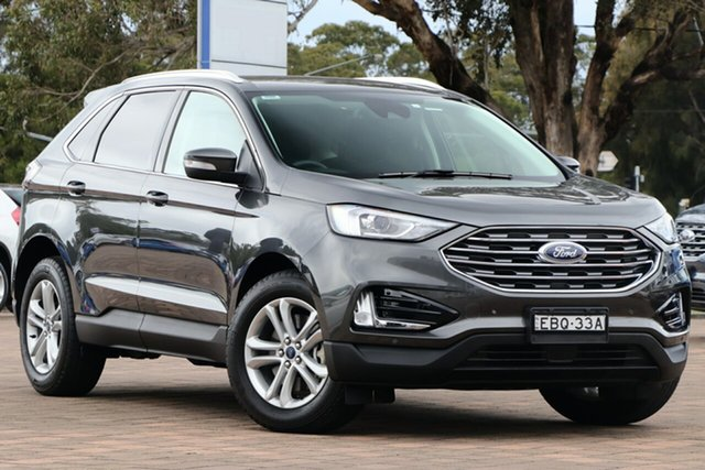 Used Ford Endura Trend SelectShift FWD, Warwick Farm, 2018 Ford Endura Trend SelectShift FWD SUV