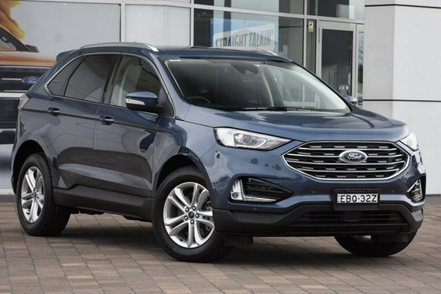 Used Ford Endura Trend SelectShift FWD, Warwick Farm, 2019 Ford Endura Trend SelectShift FWD SUV