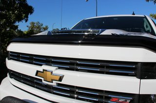 2019 Chevrolet Silverado LTZ Crewcab.