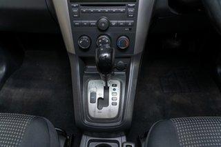 2010 Holden Captiva SX (4x4) Wagon.