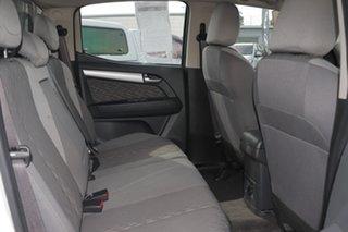 2016 Holden Colorado LT Crew Cab 4x2 Utility.