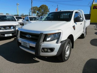 2014 Ford Ranger XL Spacecab.