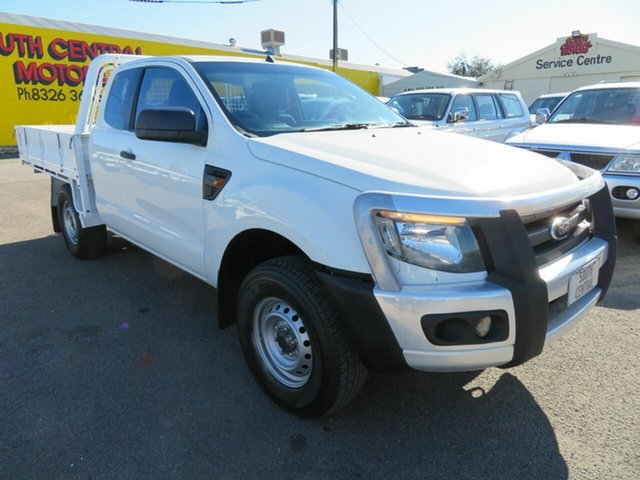 Used Ford Ranger XL, Morphett Vale, 2014 Ford Ranger XL Spacecab