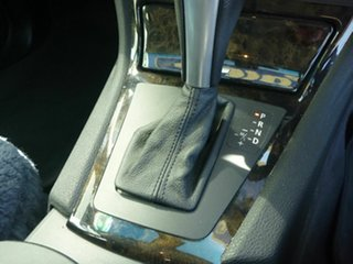 2008 BMW X3 Steptronic Wagon.