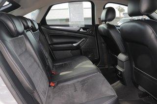2013 Ford Mondeo Titanium PwrShift TDCi Hatchback.