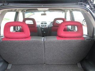2005 Holden Cruze Wagon.