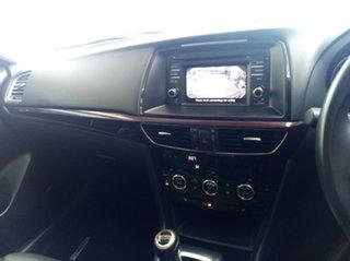 2013 Mazda 6 GT Sedan.