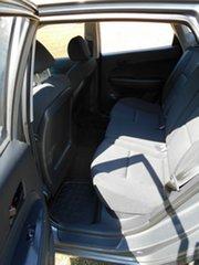 2008 Hyundai i30 SX Hatchback.