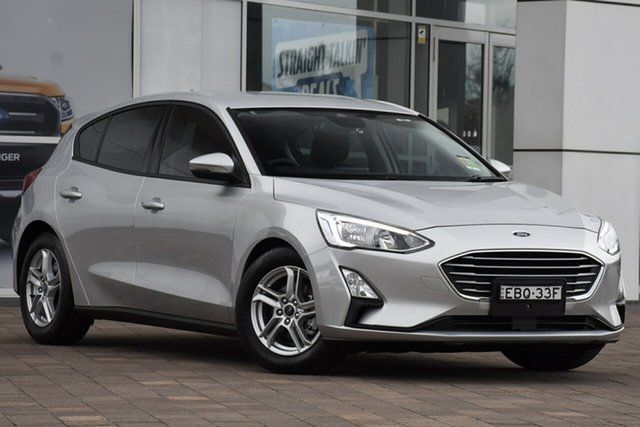 Discounted Used Ford Focus Trend, Warwick Farm, 2018 Ford Focus Trend Hatchback