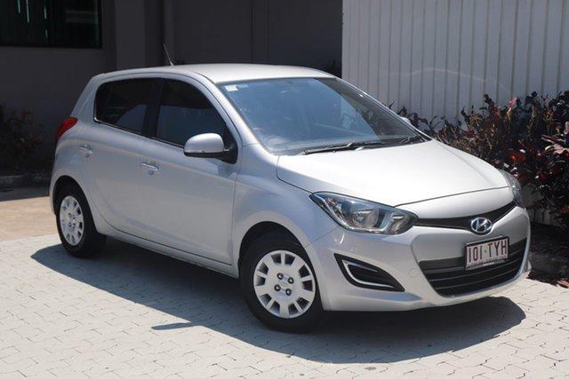 Used Hyundai i20 Active, Cairns, 2014 Hyundai i20 Active Hatchback