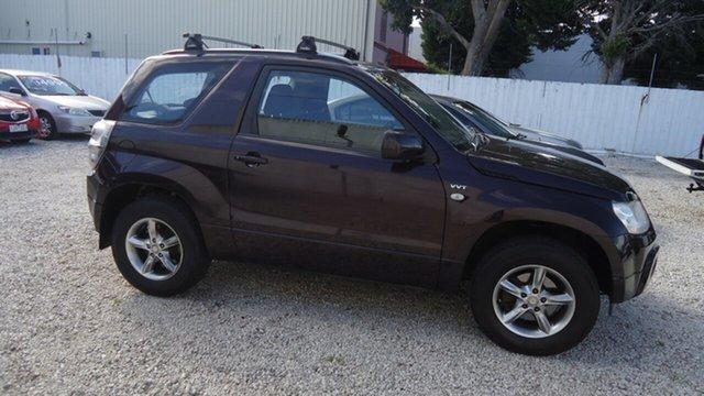Used Suzuki Grand Vitara, Seaford, 2008 Suzuki Grand Vitara Hardtop