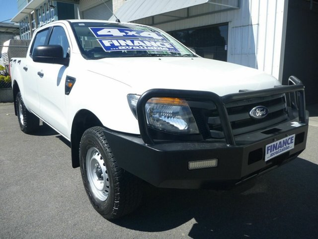 Used Ford Ranger XL Double Cab, Edwardstown, 2014 Ford Ranger XL Double Cab Utility