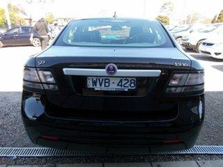 2008 Saab 9-3 Linear TiD Sedan.