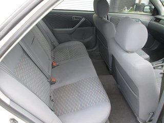 1998 Toyota Camry CSi Wagon.