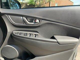 2019 Hyundai Kona electric Launch Edition Wagon.
