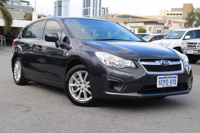 Used Subaru Impreza 2.0I (AWD), Northbridge, 2014 Subaru Impreza 2.0I (AWD) Hatchback