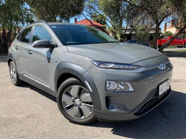 Used Hyundai Kona electric Launch Edition, Cheltenham, 2019 Hyundai Kona electric Launch Edition Wagon