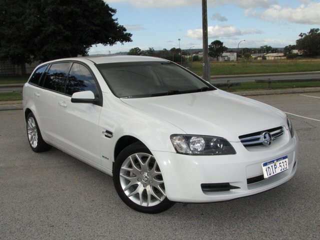 Used Holden Commodore International Sportwagon, Maddington, 2010 Holden Commodore International Sportwagon Wagon