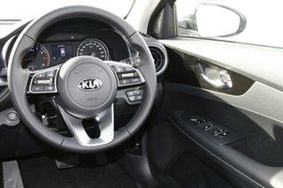 2019 Kia Cerato Sport+ Hatchback.