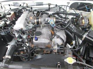 1998 Mazda B2600 Trayback.