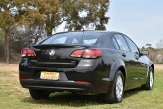 2015 Holden Commodore Evoke Sedan.