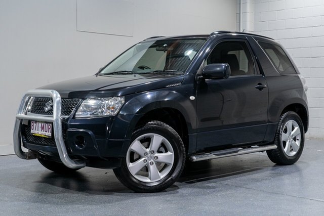 Used Suzuki Grand Vitara (4x4), Slacks Creek, 2010 Suzuki Grand Vitara (4x4) Wagon