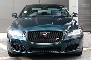 2019 Jaguar XJR 575 SWB Sedan.