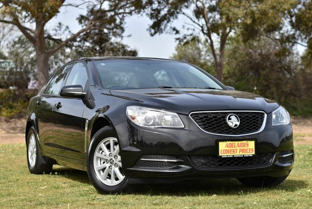 Used Holden Commodore Evoke, Enfield, 2015 Holden Commodore Evoke Sedan