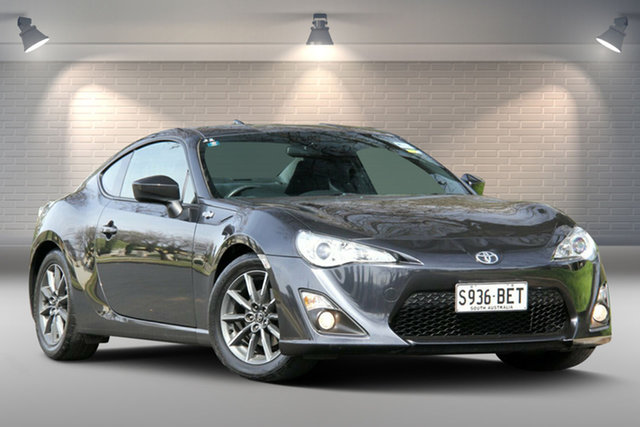 Used Toyota 86 GT, Nailsworth, 2014 Toyota 86 GT Coupe