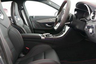 2019 Mercedes-Benz C-Class C43 AMG 9G-TRONIC 4MATIC Sedan.