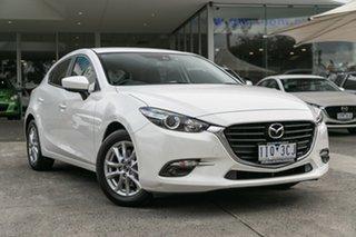 Used Mazda 3 Touring, Mulgrave, 2016 Mazda 3 Touring BM MY15 Hatchback