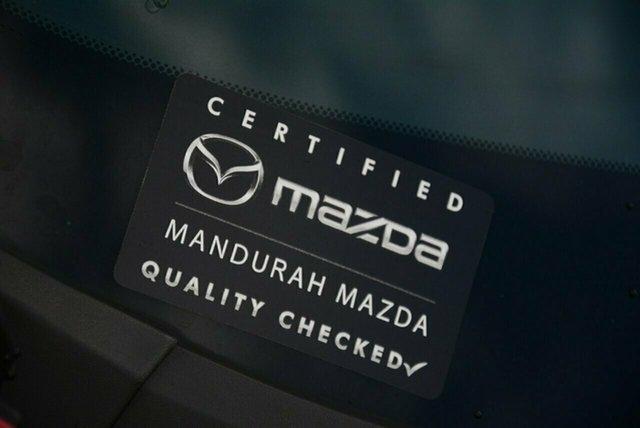Used Mazda 3 Maxx Sport, Mandurah, 2018 Mazda 3 Maxx Sport Sedan