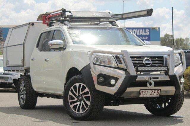 Used Nissan Navara ST-X, Bowen Hills, 2015 Nissan Navara ST-X Utility