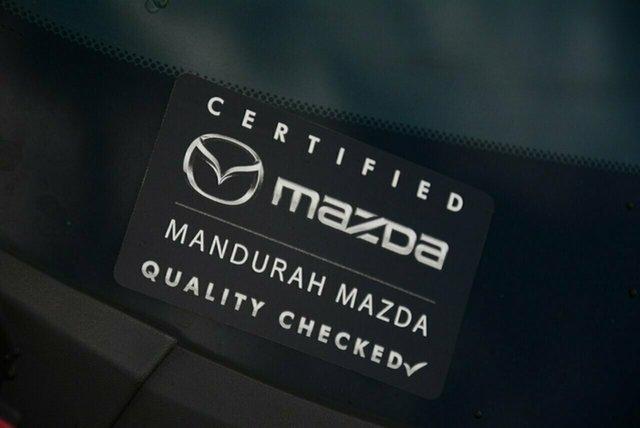 Used Mazda 2 Maxx, Mandurah, 2017 Mazda 2 Maxx Sedan
