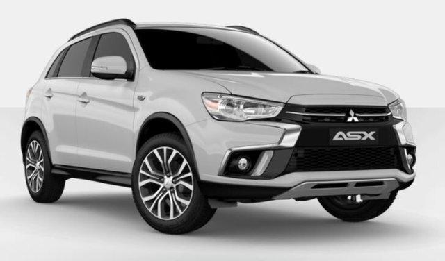 New Mitsubishi ASX LS 2WD, Atherton, 2019 Mitsubishi ASX LS 2WD Wagon