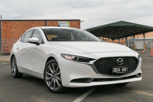 Demonstrator, Demo, Near New Mazda 3 G20 Evolve, Mulgrave, 2019 Mazda 3 G20 Evolve BP Sedan