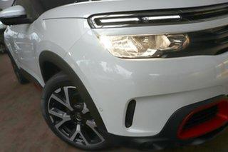 2019 Citroen C5 Shine Wagon.