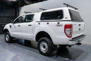 2013 Ford Ranger XL 3.2 (4x4) Dual Cab Utility.
