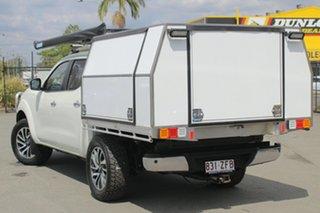 2015 Nissan Navara ST-X Utility.