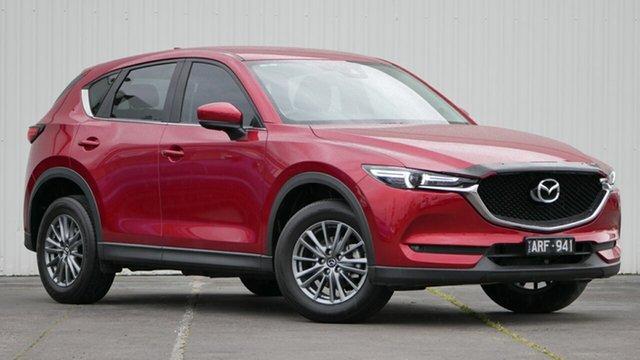 Used Mazda CX-5 Touring (4x4), Sebastopol, 2017 Mazda CX-5 Touring (4x4) Wagon