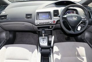 2006 Honda Civic VTi Sedan.