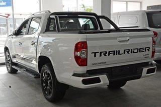 2020 LDV T60 Trailrider 2 Utility.