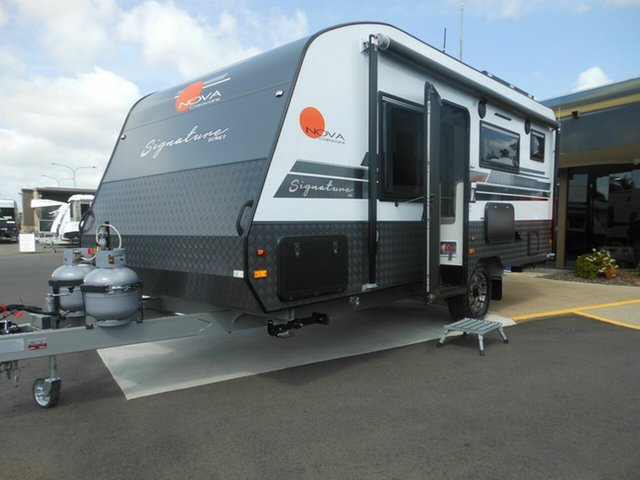 New Nova Signature Series 560 [NC4382], Pialba, 2019 Nova Signature Series 560 [NC4382] Caravan